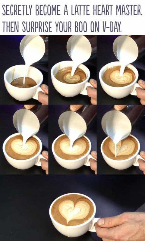Bon dimanche les amis, commençons avrc un bon café.