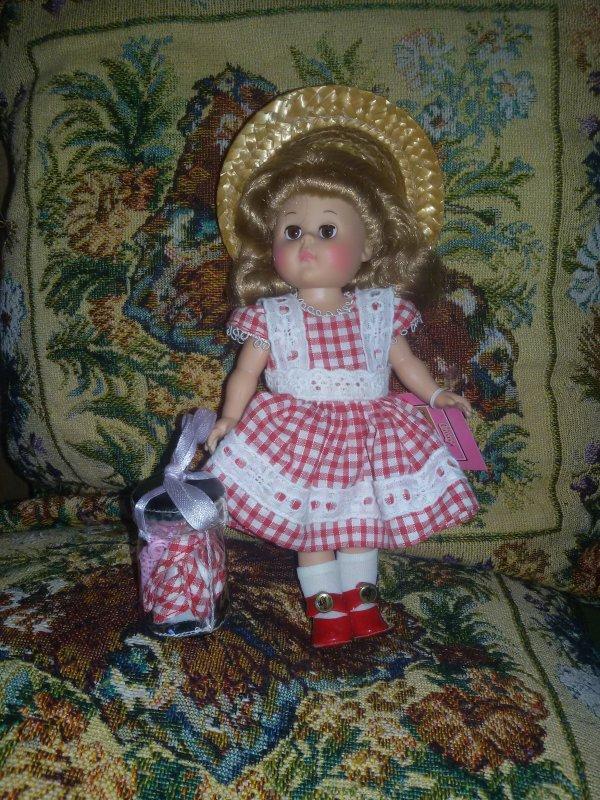 Ginny doll