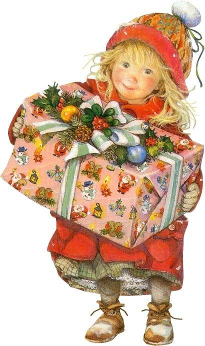 En attendant le Père Noel,  aujourd'hui 5 décembre 2017. c'est avec une loterie.