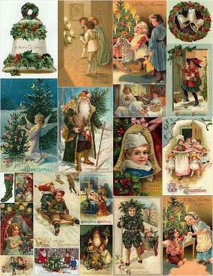 En attendant le Père Noel   dimanche 17 décembre 2017. avec  une idée pour bluffer les petits.