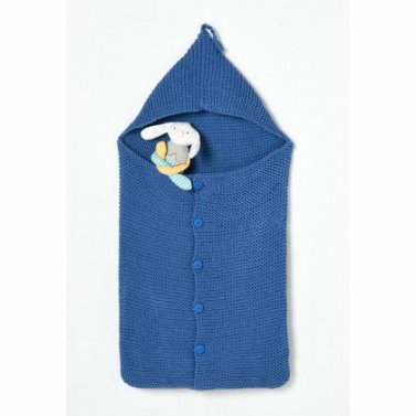 Modèles gratuits de layette au tricot.