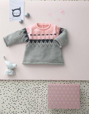 D'autres modèles gratuits au tricot et au crochet.