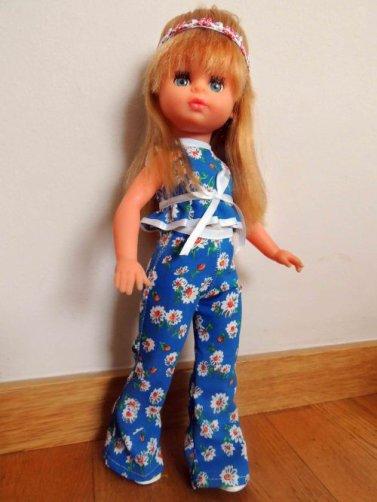 Un autre site sur les poupées espagnoles.