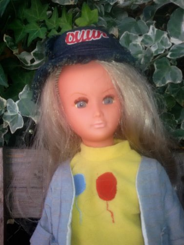 Hello Dolly.