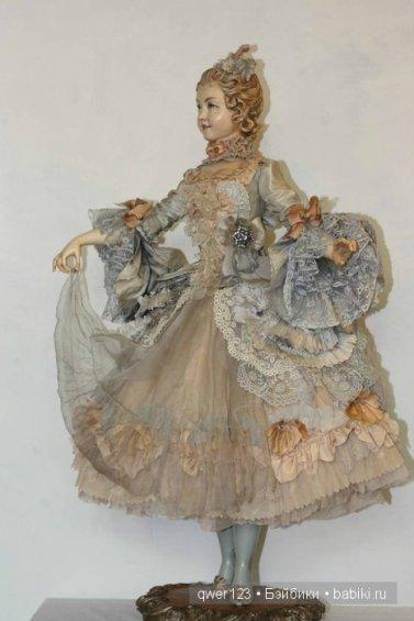 Connaissez-vous les poupées ou sculptures de Yulia Socilina?
