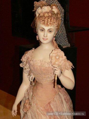 Connaissez-vous les poupées ou sculptures de Yulia Socilina?  La suite.