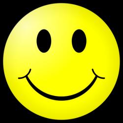 C'est la  Sainte Fleur et la journée mondiale  du sourire, voici son origine.