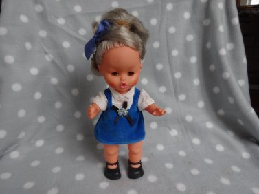Des poupées qui me font envie...