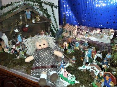 Des fifilles arrivées pour Noel