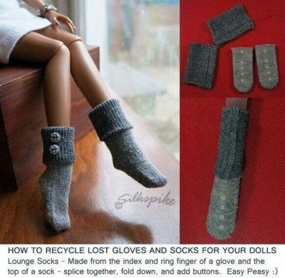 De la couture en mode recyclage, je pense que tu vas aimer également...