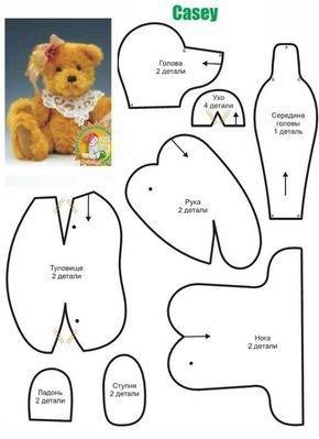 Comme les ours ont du succès...