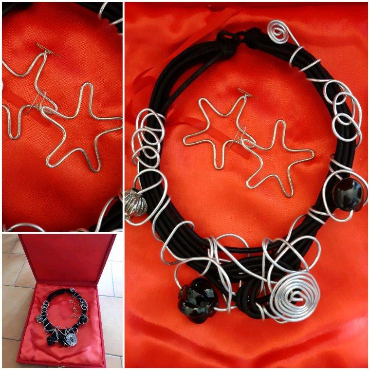 Aimez-vous  les bijoux fantaisie? C'est  pour un cadeau.