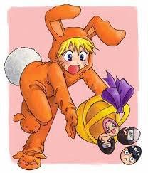 Joyeuses Pâques à Tous!! ♥