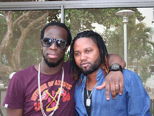 Ferré gola et youssoupha deux stars congolaises nominés au MAMA awards 2014