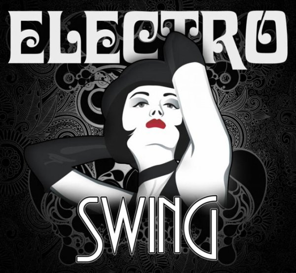 Playlist: Electro Swing & Jazz