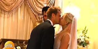 le mariage de vincent et hillary a las vegas