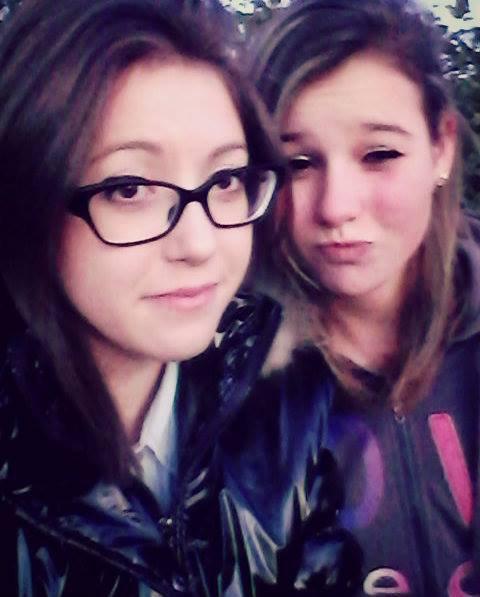 « Une Meilleure Amie, c'est une Soeur que la vie a oublié de nous donner. »