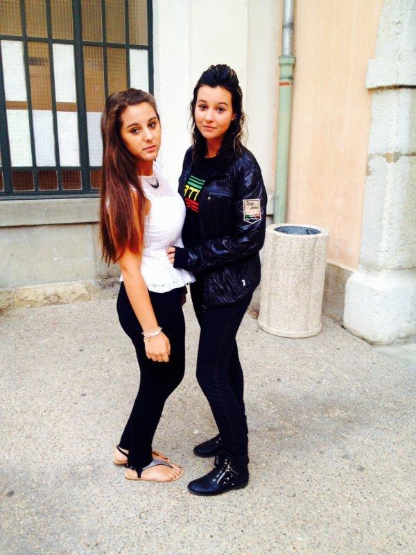 Les amis .. ♥