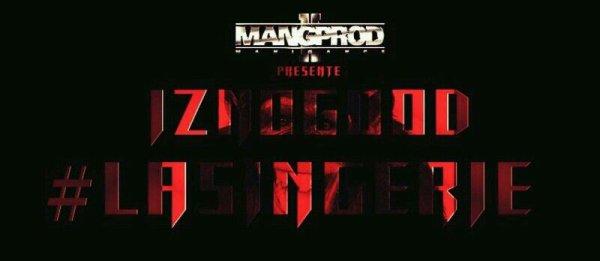 La singerie by @Izno45G manigance Prod