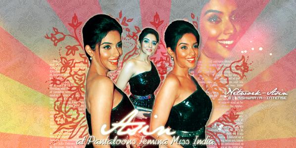 Pantaloons Miss India