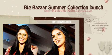 Fashion Big Bazaar
