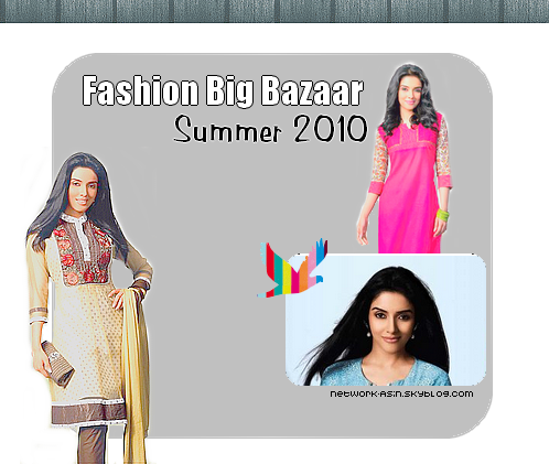 Fashion Big Bazaar