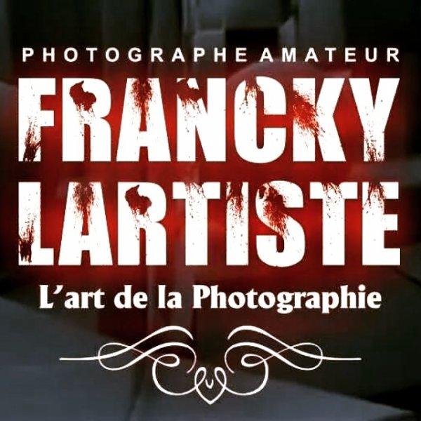FranckyLartiste [@FranckyLartiste] sur Twitter...