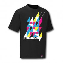 T-shirt Freegun