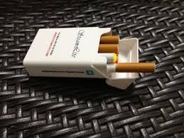 Steamlite ecigarette