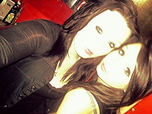 Mwa & ma s½ur & ma mère ;-)