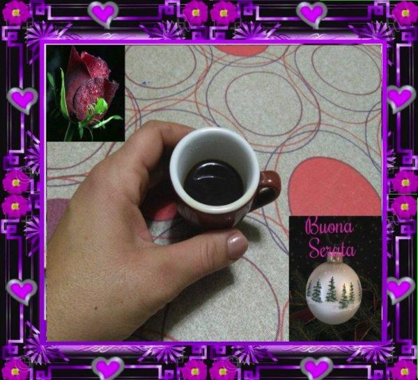 bon café !