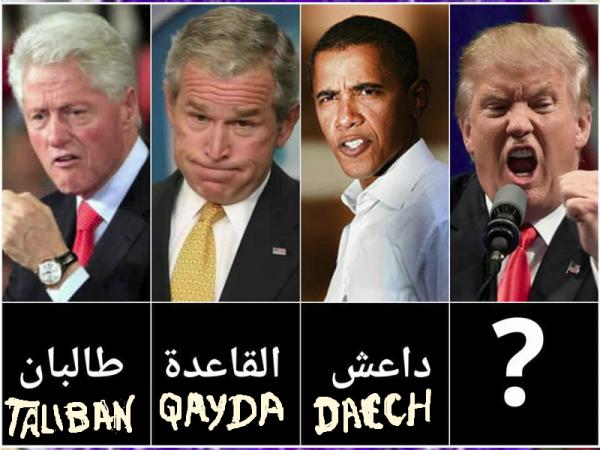 Americains !