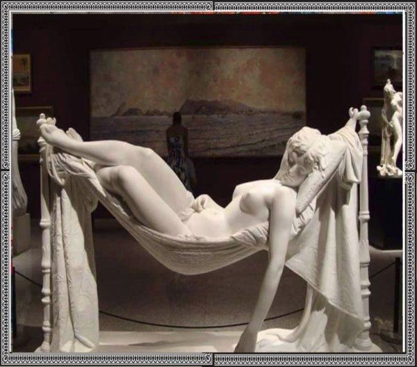 statue !