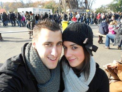 Paris+Disney
