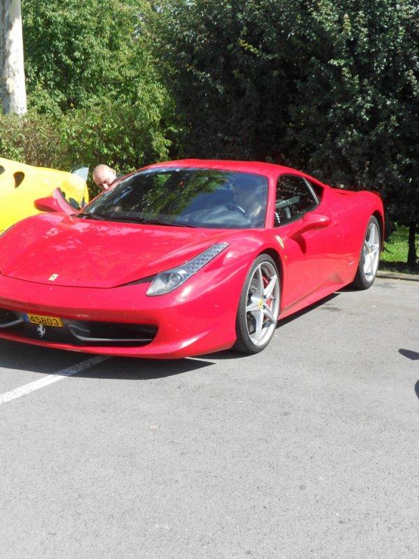 la pt Ferrari :)