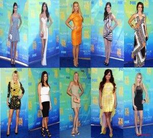 Teen Choice Award 2011!