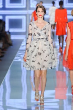 Fashion Week!!!!!! (Dior)