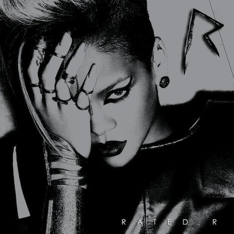 Quel chanson de Rihanna prefairer vou dans       RATED  R  ????
