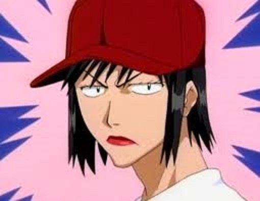 ichigo kurosaki en fille XD