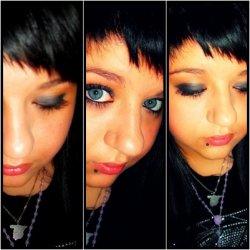 # Photo maquillage vidéo n°2