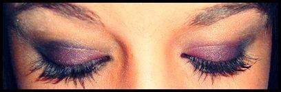 # idées maquillages