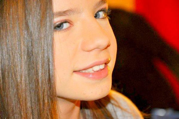 Joanna.M.l.13-ans.l.Paris.l.&Celib...