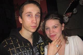 Ma femme et mon homme
