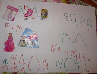 Petit papa noel !!!!