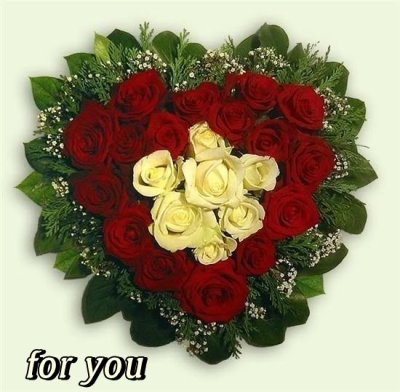 Happy Valentine's day my friends