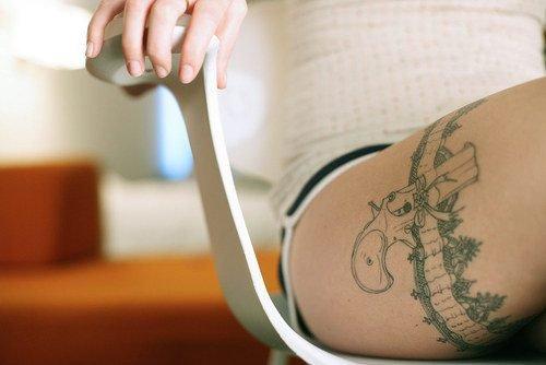 « Tatouages & Piercings »