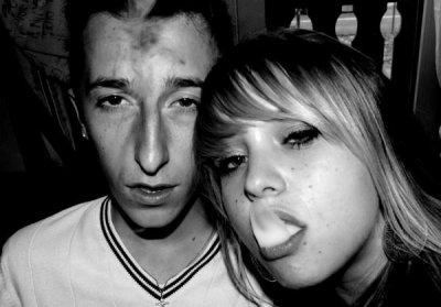 Fume avant que la vie te fume #