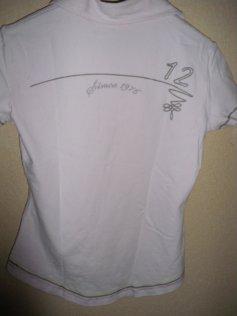 Tee-shirt Fouganza