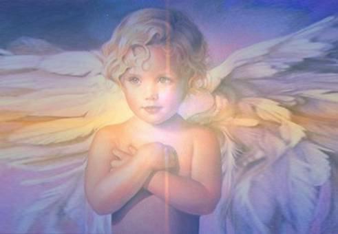 Ces petits anges