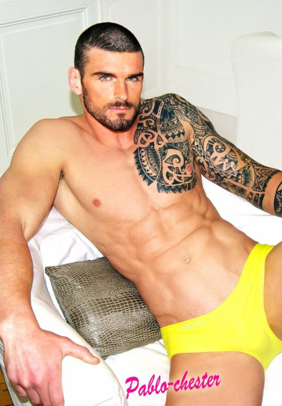 Stuart Reardon nouvelle photo -